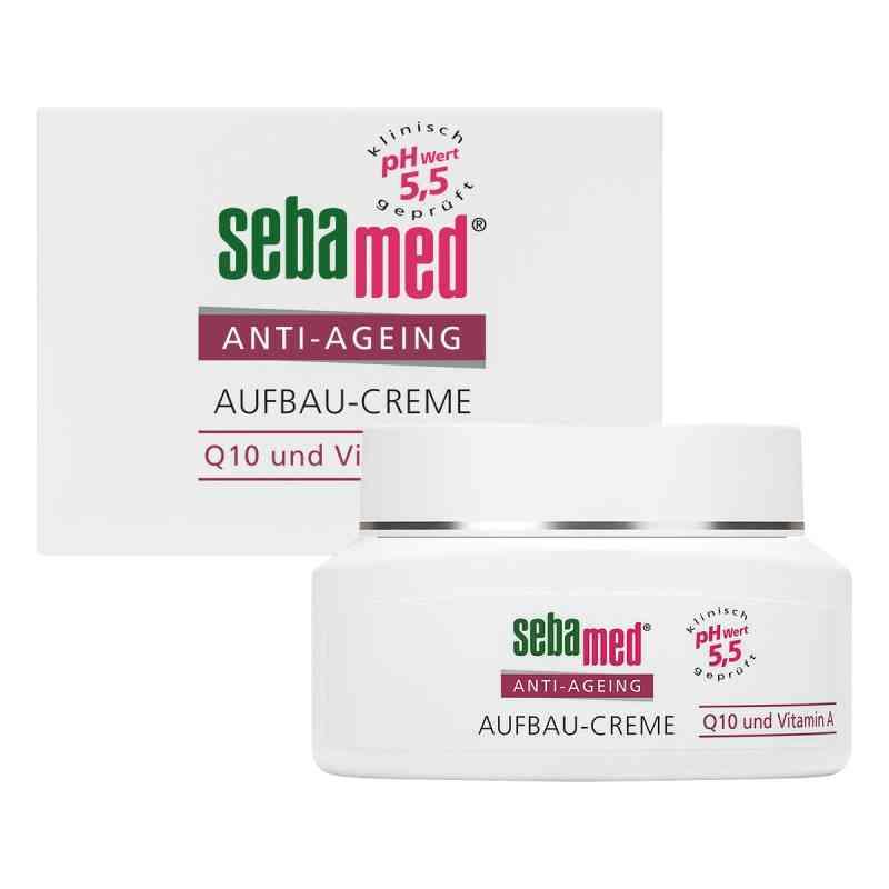 Sebamed Anti Ageing Aufbaucreme Q10 Tiegel  bei Apotheke.de bestellen
