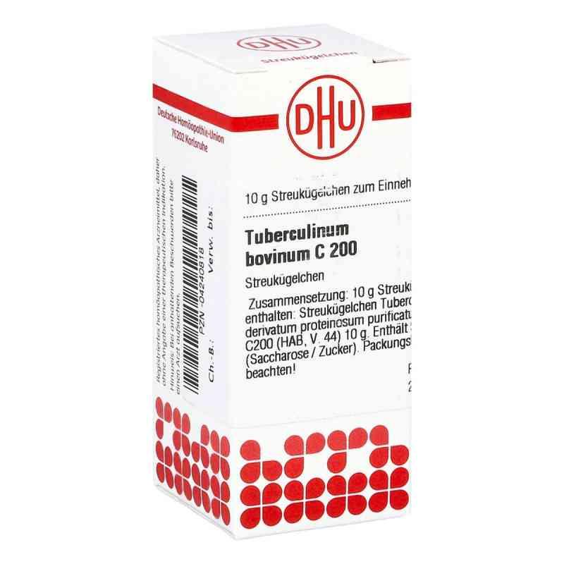 Tuberculinum Bovinum C 200 Globuli  bei Apotheke.de bestellen