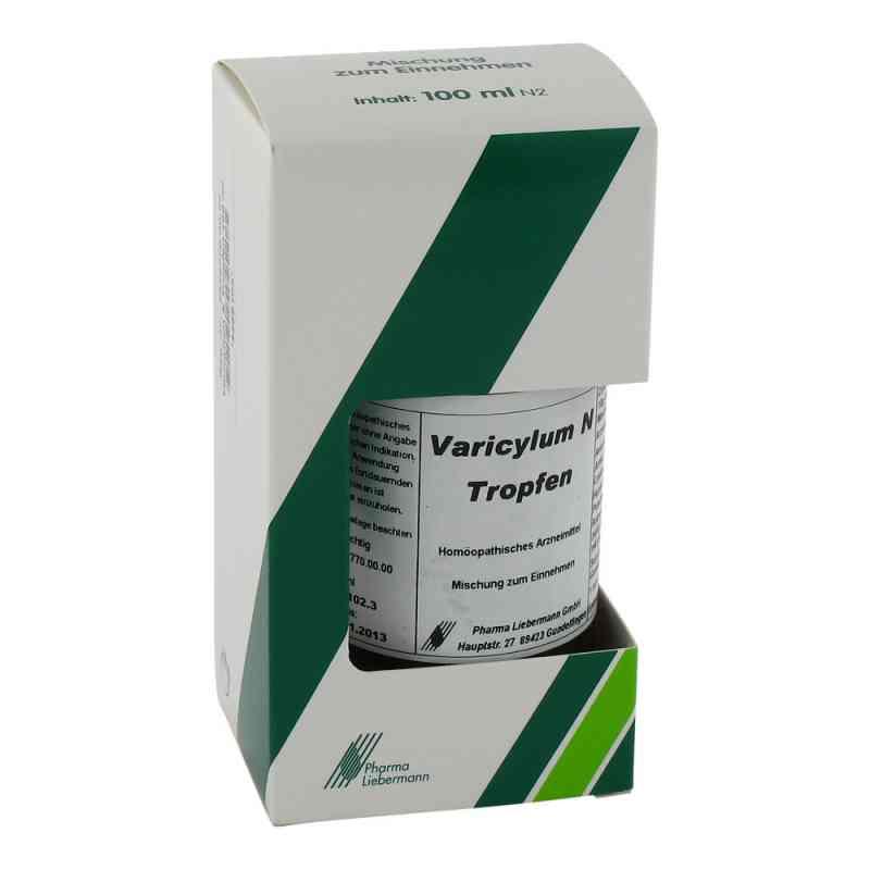 Varicylum N Tropfen  bei Apotheke.de bestellen