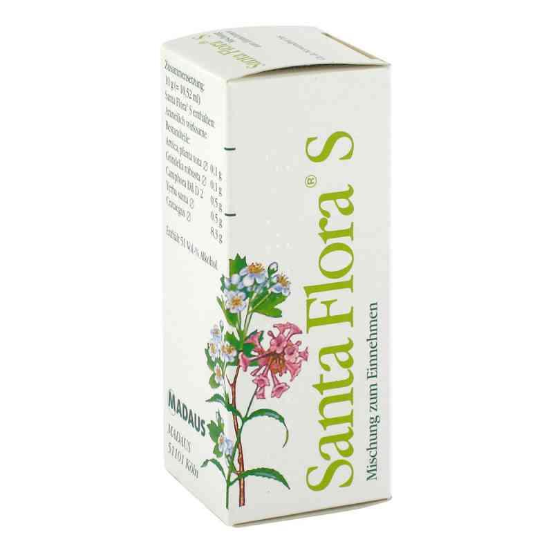 Santa Flora S Lösung  bei Apotheke.de bestellen