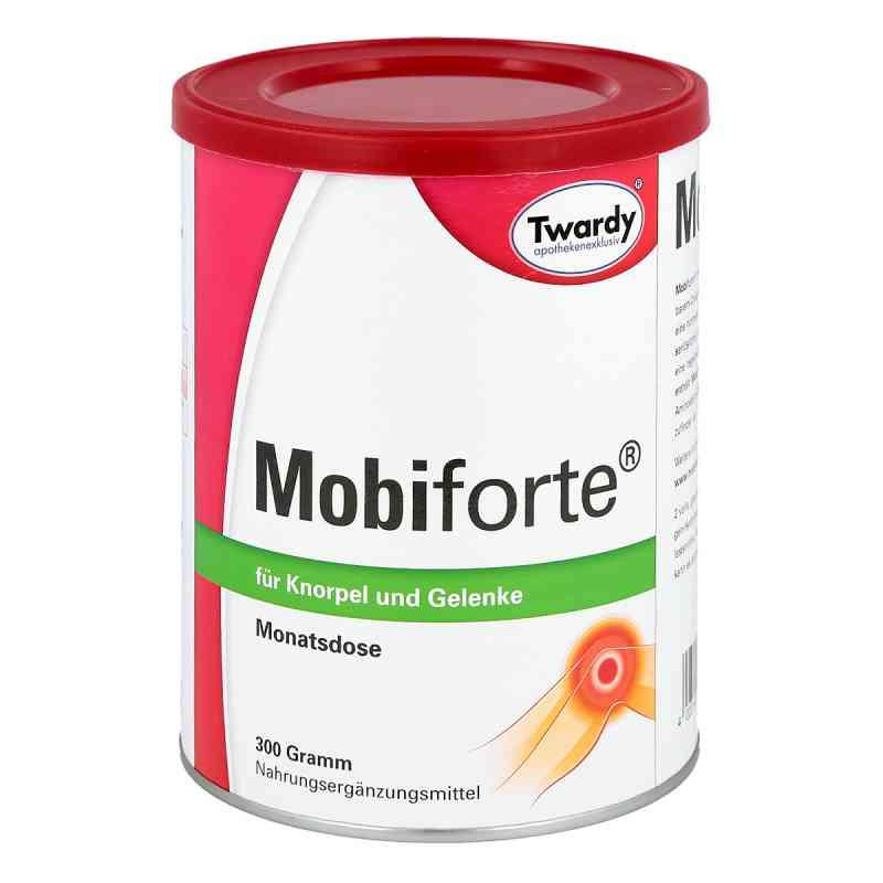 Mobiforte mit Collagen-hydrolysat Pulver  bei Apotheke.de bestellen