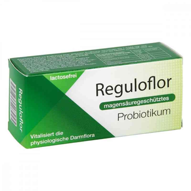 Reguloflor Probiotikum Tabletten  bei Apotheke.de bestellen