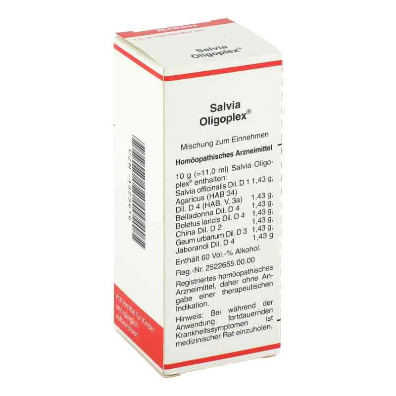 Salvia Oligoplex liquid.  bei Apotheke.de bestellen