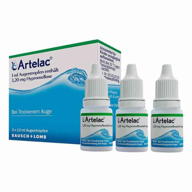 Artelac Augentropfen  bei Apotheke.de bestellen