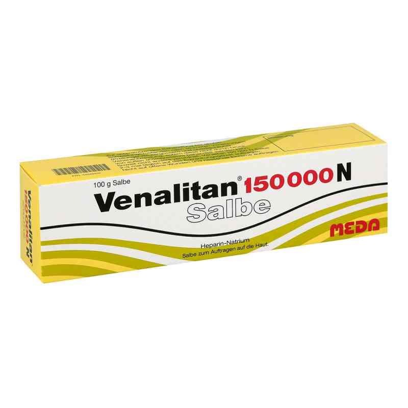 Venalitan 150000 N  bei Apotheke.de bestellen