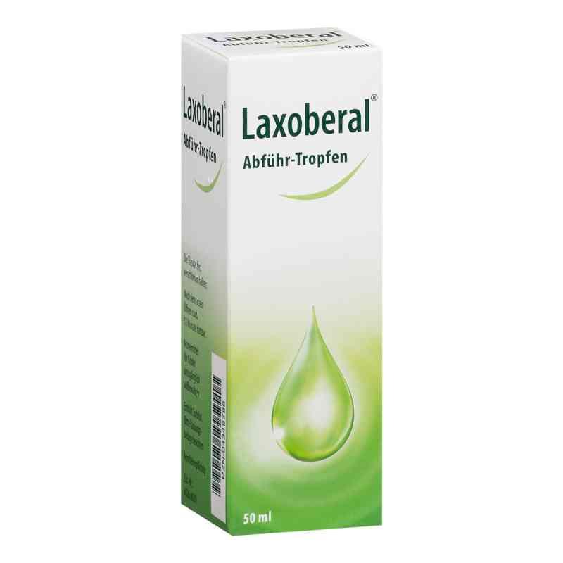 Laxoberal Abführ-Tropfen 7,5mg/ml  bei Apotheke.de bestellen