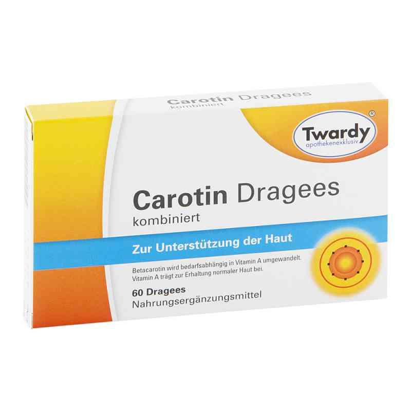 Carotin Dragees  bei Apotheke.de bestellen