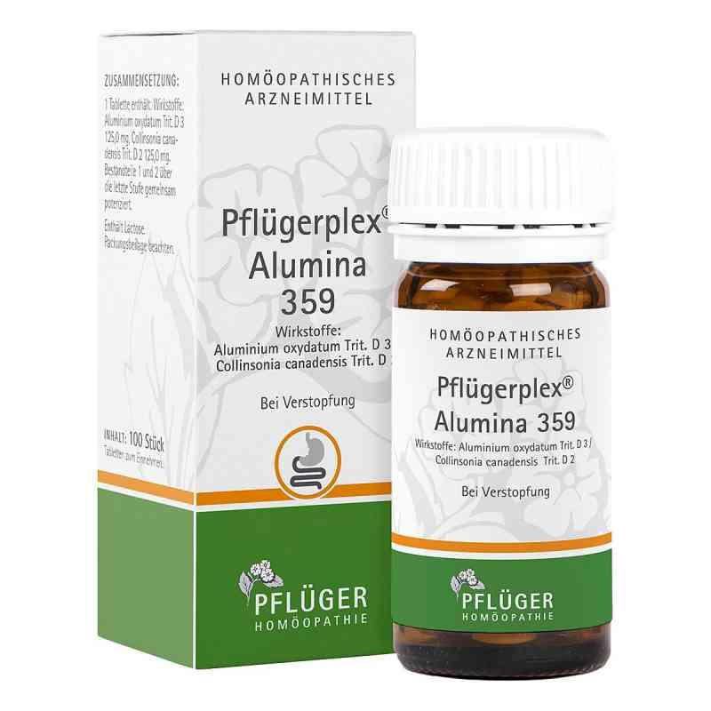 Pflügerplex Alumina 359 Tabletten  bei Apotheke.de bestellen