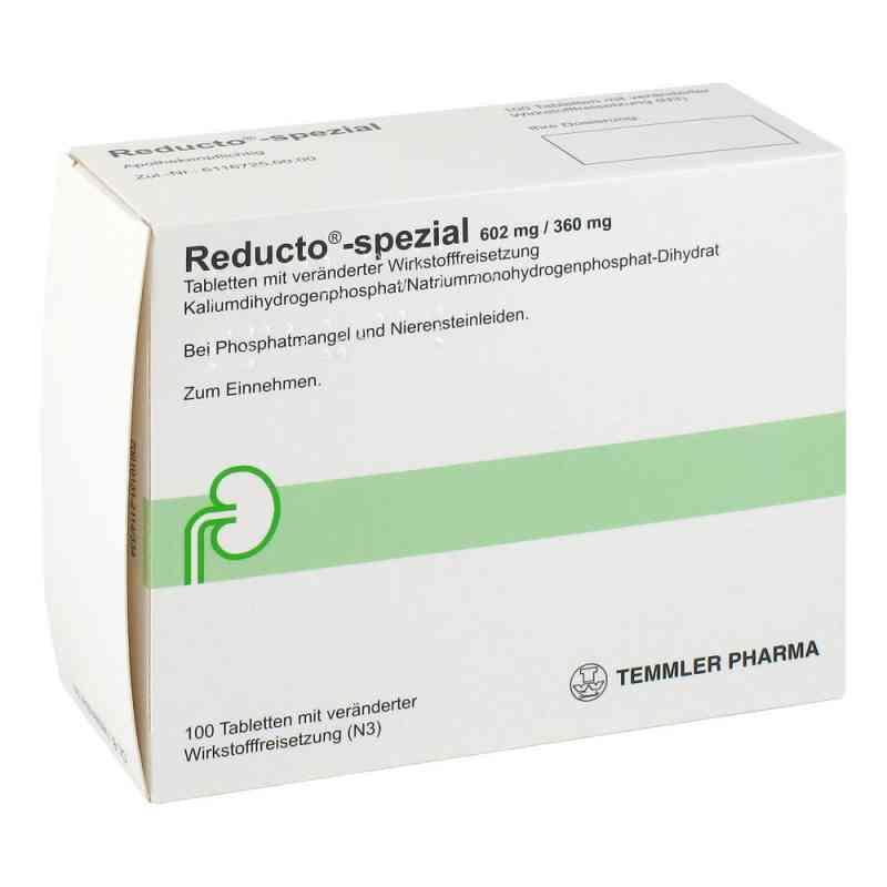 Reducto Spezial überzogene Tabletten  bei Apotheke.de bestellen