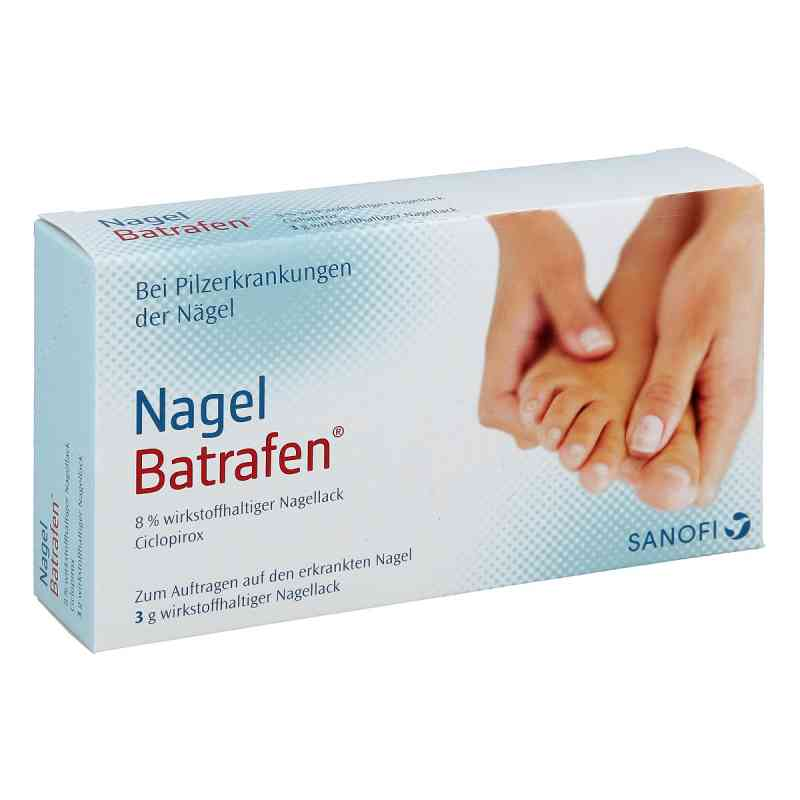 diabetes nagel batrafen sanofi-aventis