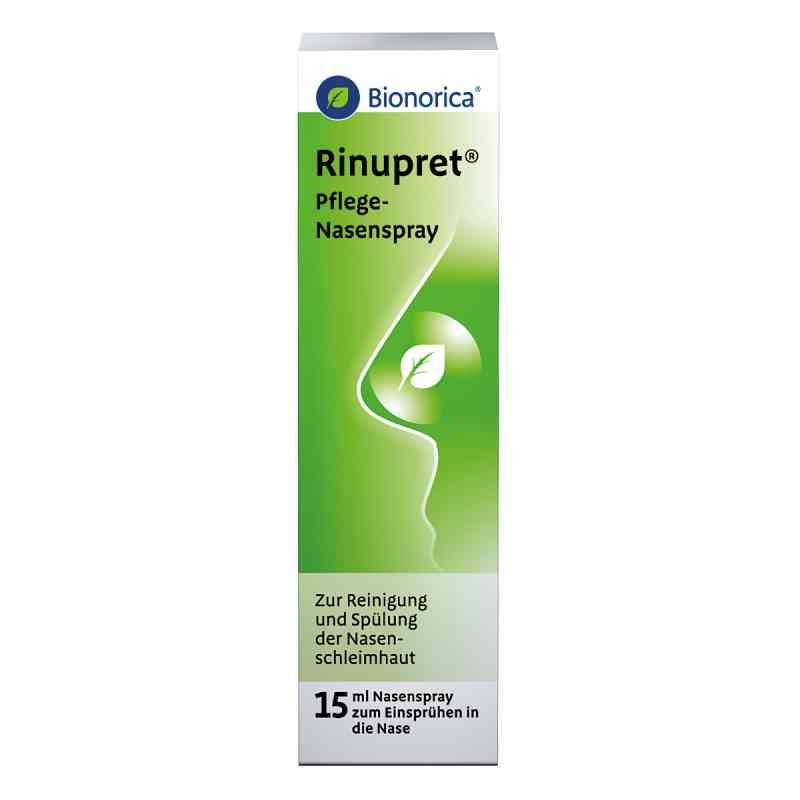 Rinupret Pflege Nasenspray  bei Apotheke.de bestellen