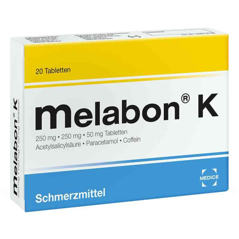 Melabon K  bei Apotheke.de bestellen