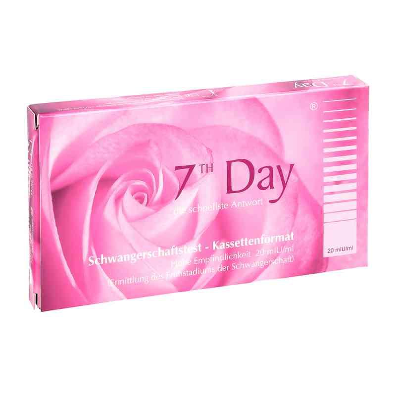 7 Th Day Schwangerschaftstest  bei Apotheke.de bestellen