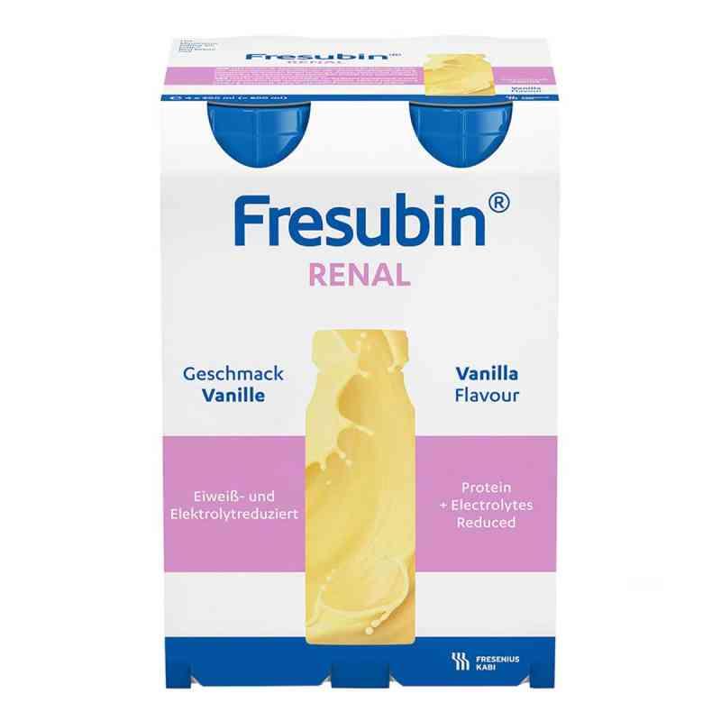 Fresubin renal Vanille Easy Drink  bei Apotheke.de bestellen