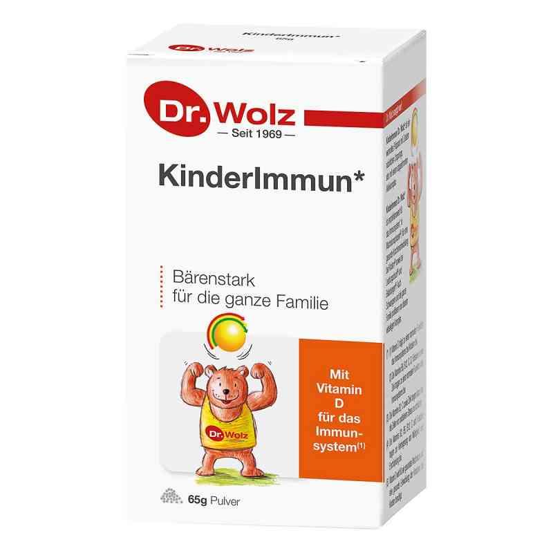 Kinderimmun Doktor wolz Pulver  bei Apotheke.de bestellen
