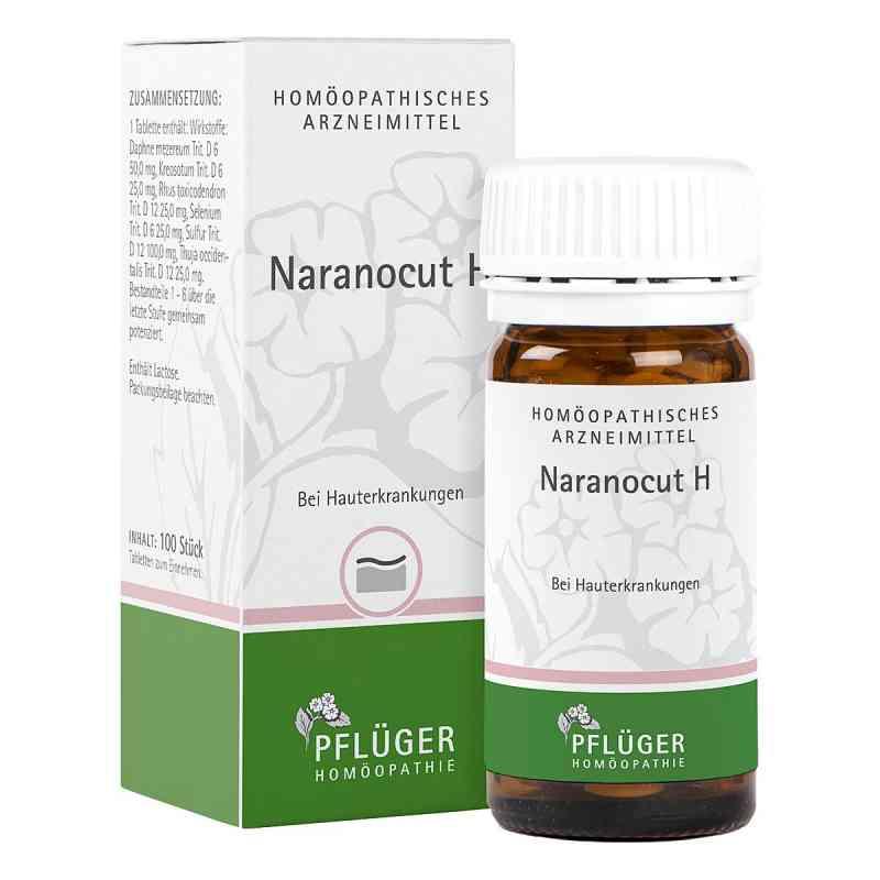 Naranocut H Tabletten  bei Apotheke.de bestellen