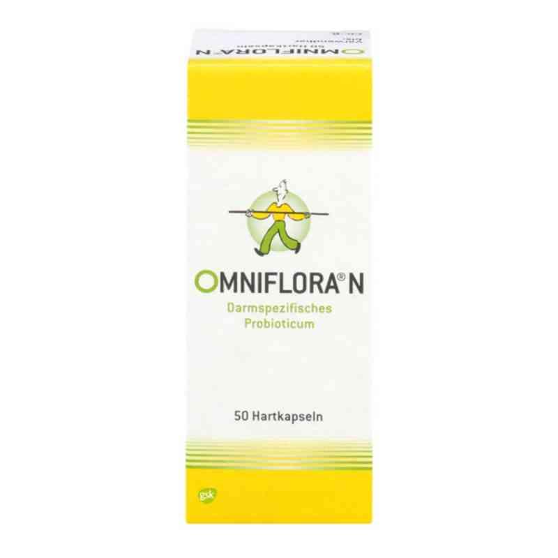 Omniflora N, Kapseln  bei Apotheke.de bestellen
