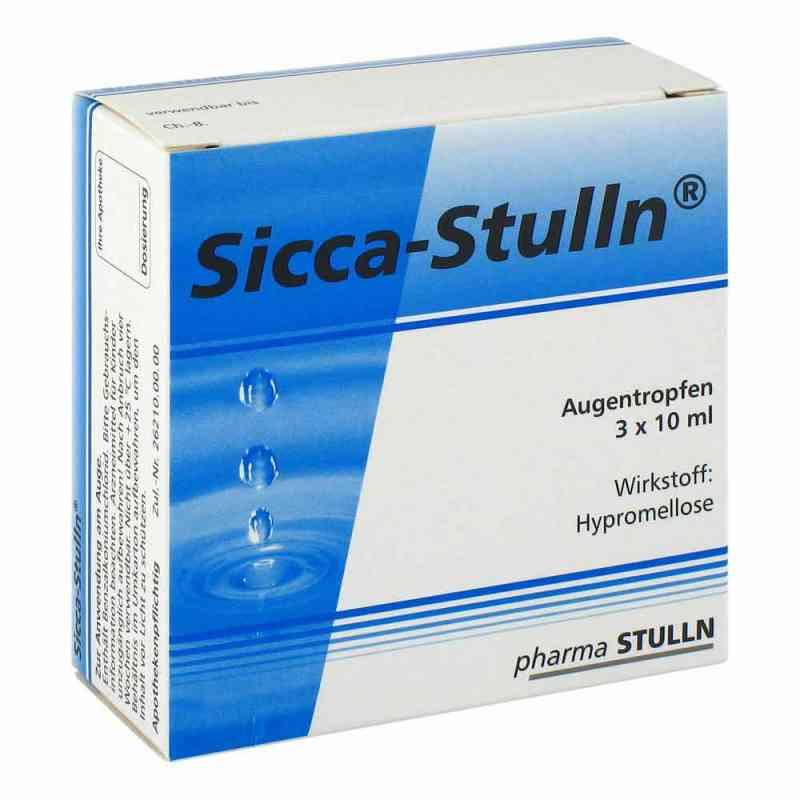 Sicca Stulln Augentropfen  bei Apotheke.de bestellen