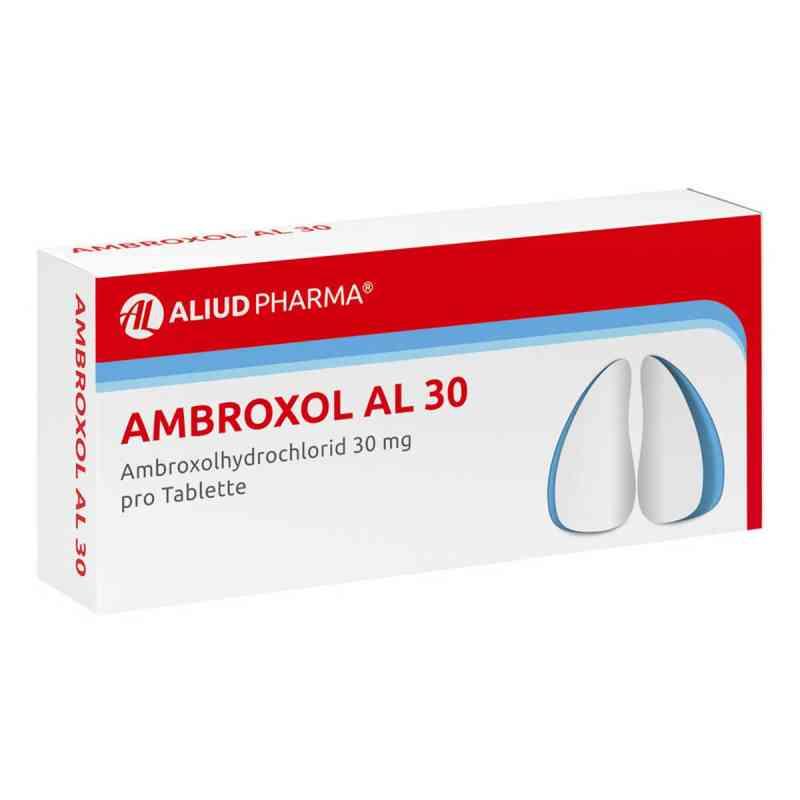 Ambroxol AL 30  bei Apotheke.de bestellen