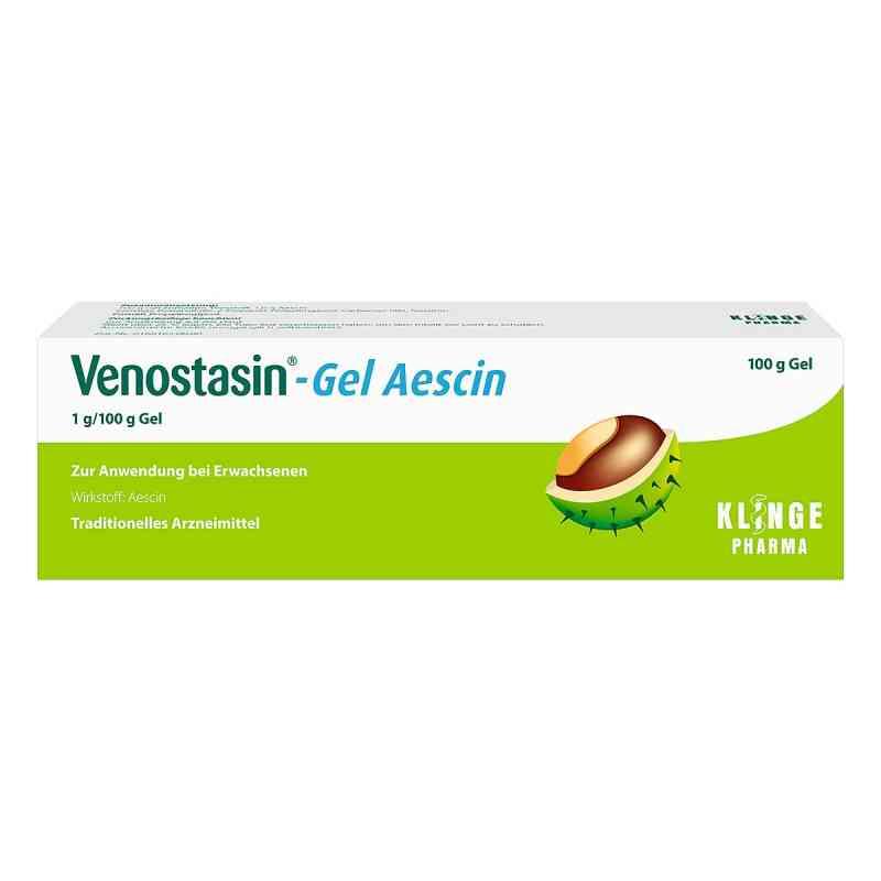 Venostasin-Gel Aescin  bei Apotheke.de bestellen