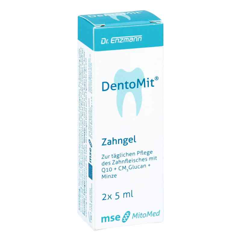Dentomit Zahngel  bei Apotheke.de bestellen