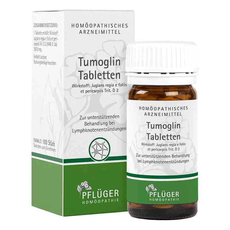 Tumoglin Tabletten  bei Apotheke.de bestellen