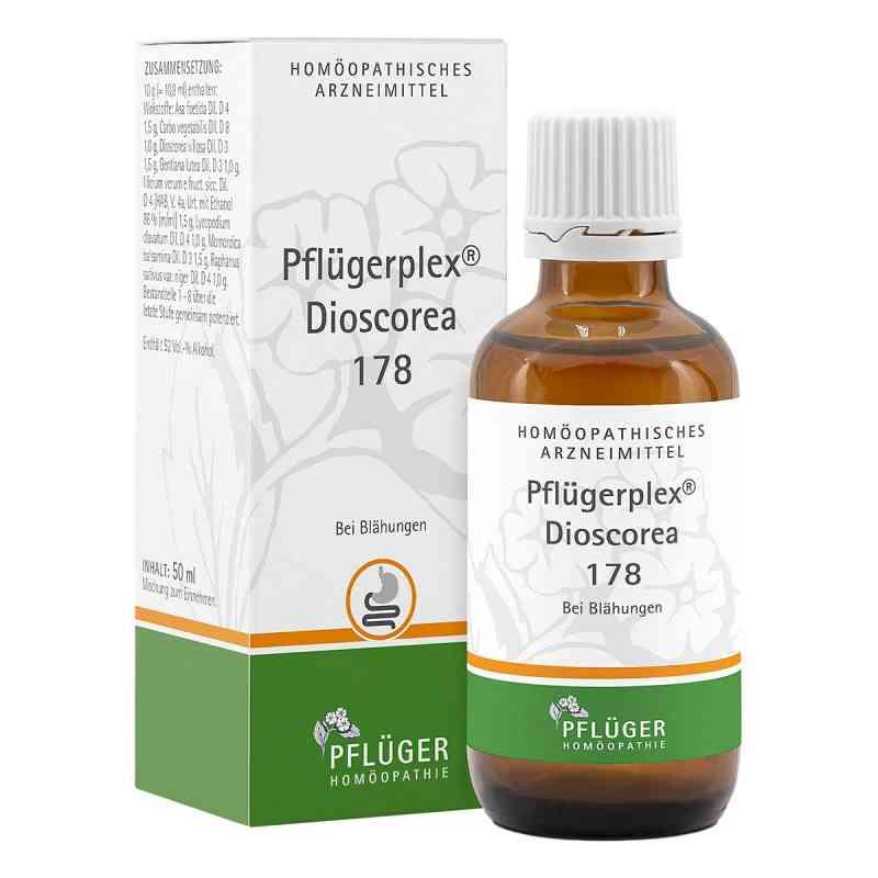 Pflügerplex Dioscorea 178 Tropfen  bei Apotheke.de bestellen