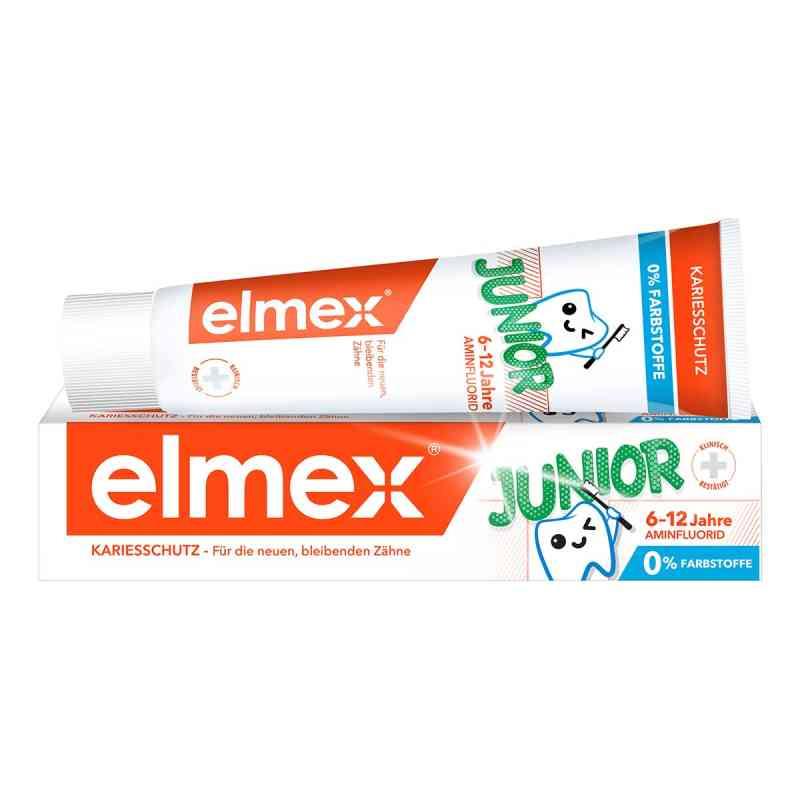 Elmex Junior Zahnpasta  bei Apotheke.de bestellen