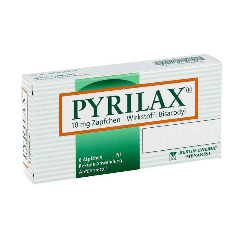 PYRILAX  bei Apotheke.de bestellen