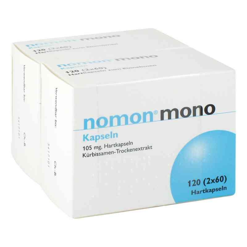Nomon mono Hartkapseln  bei Apotheke.de bestellen