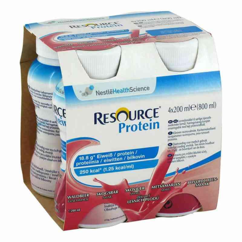 Resource Protein Drink Waldbeere  bei Apotheke.de bestellen