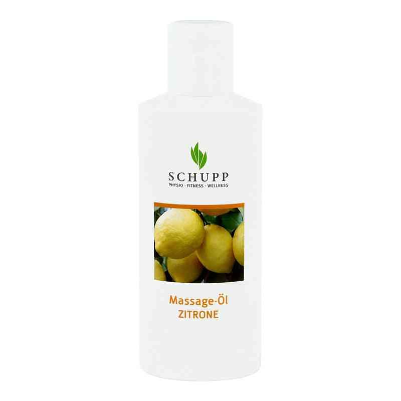 Massageöl Zitrone  bei Apotheke.de bestellen