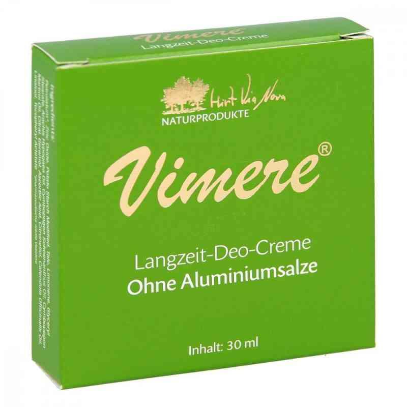 Vimere Deo Creme  bei Apotheke.de bestellen