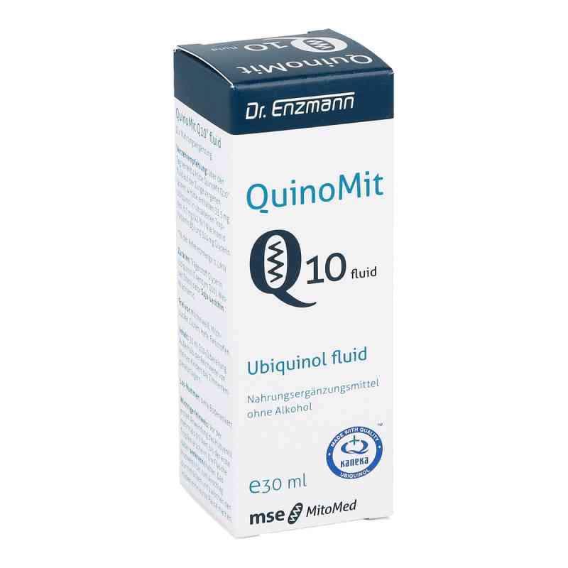 Quinomit Q10 Fluid Tropfen  bei Apotheke.de bestellen