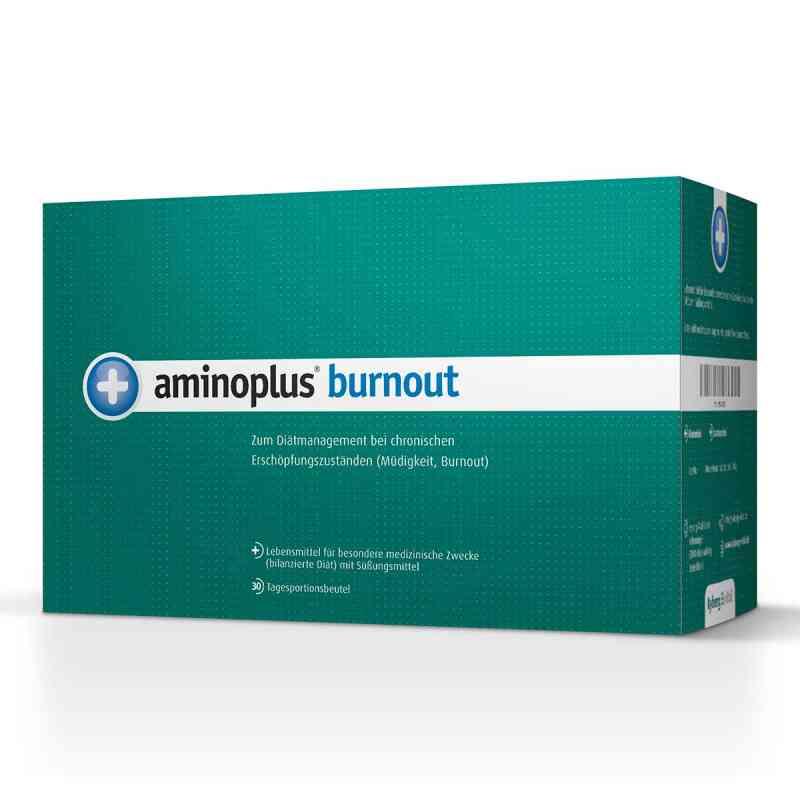 Aminoplus burn out Granulat  bei Apotheke.de bestellen