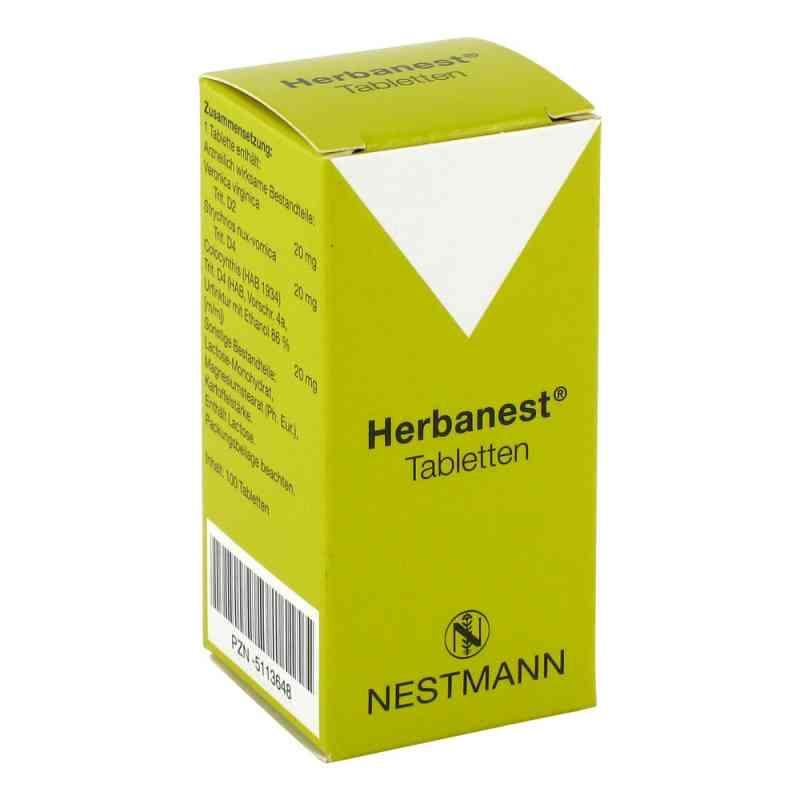 Herbanest Tabletten  bei Apotheke.de bestellen