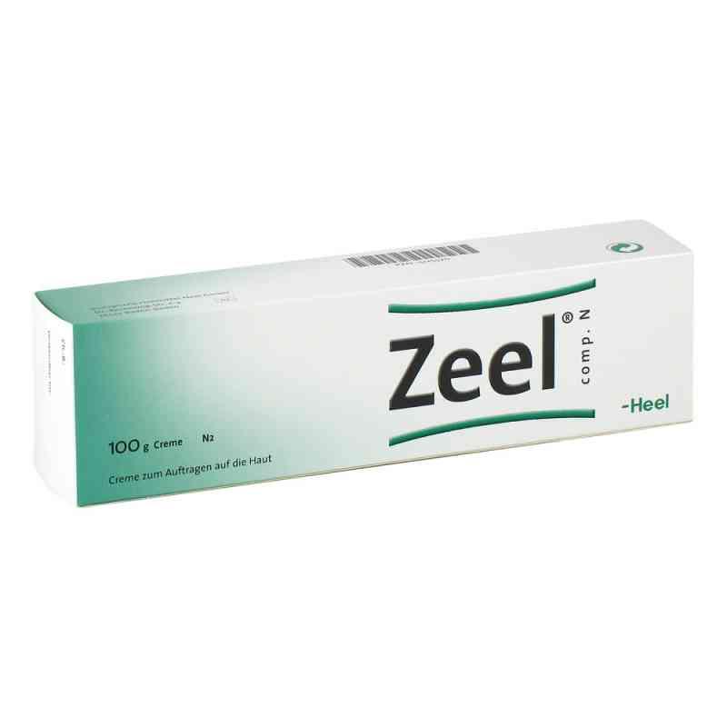 Zeel compositus N Creme  bei Apotheke.de bestellen