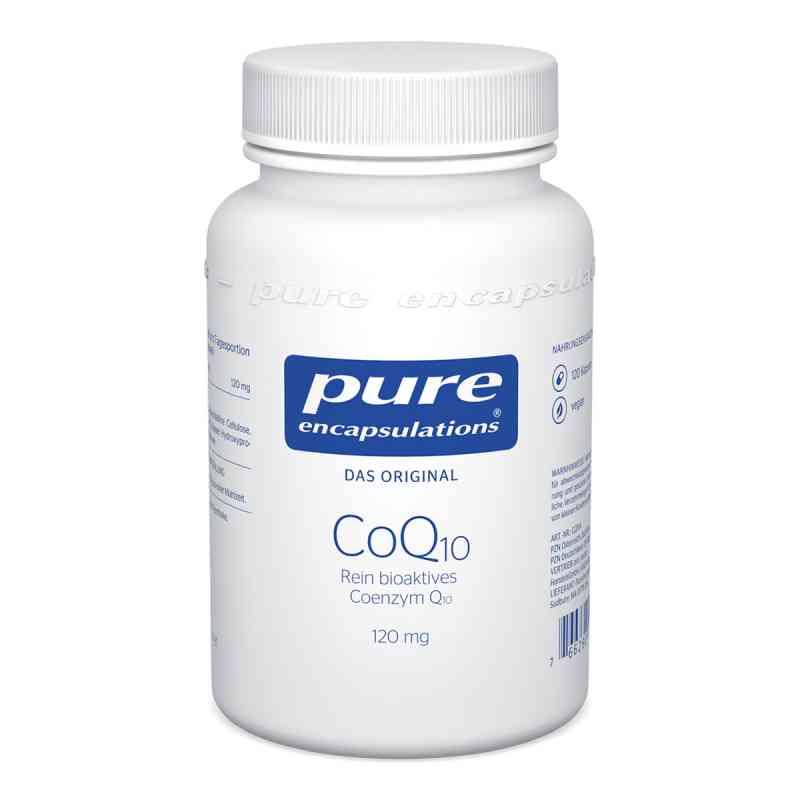 Pure Encapsulations Coq10 120 mg Kapseln  bei Apotheke.de bestellen