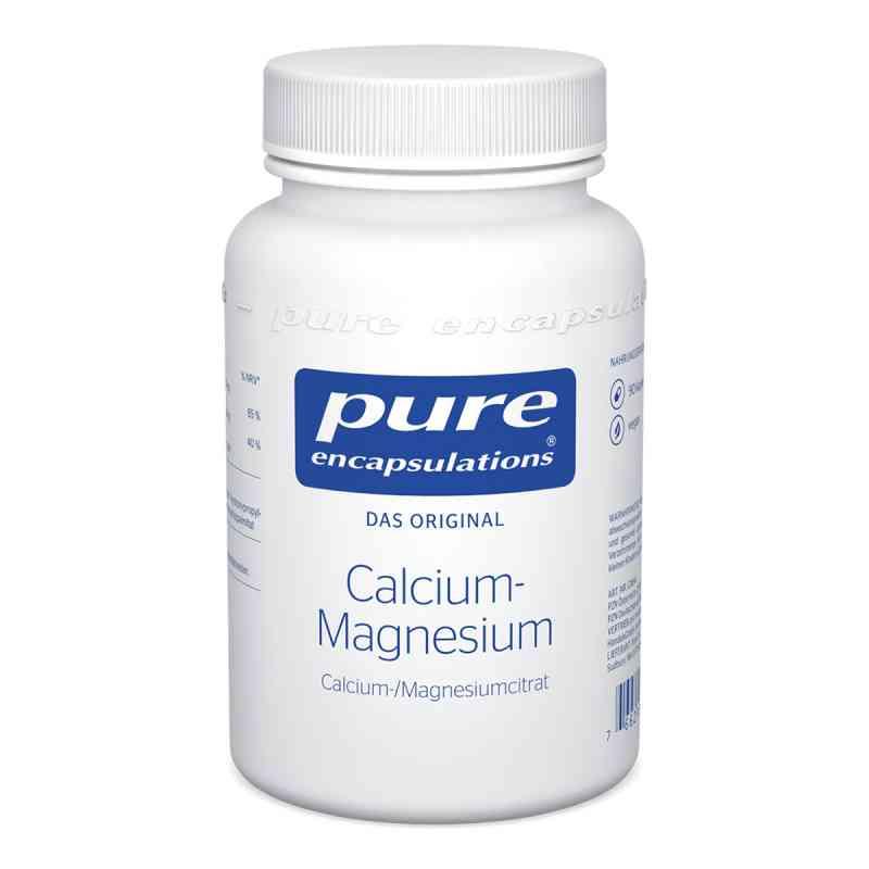 Pure Encapsulations Calc.magnes.cal.magn.citr.kap.  bei Apotheke.de bestellen