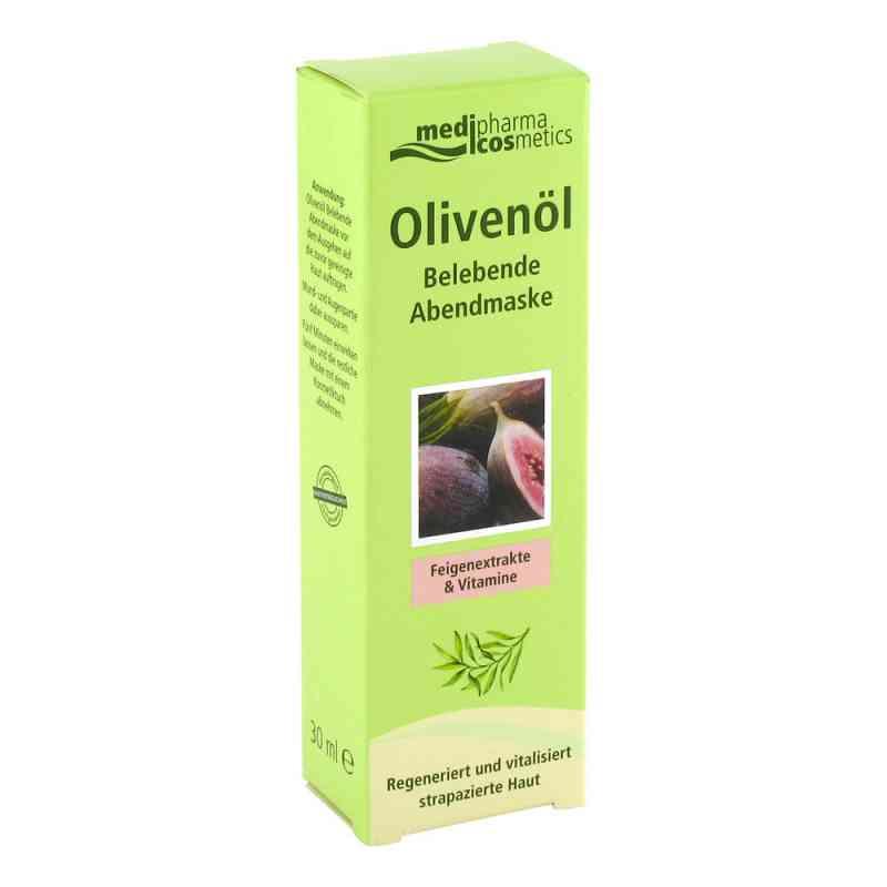 Olivenöl belebende Abendmaske  bei Apotheke.de bestellen