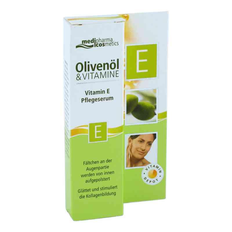 Olivenöl & Vitamin E Pflegeserum  bei Apotheke.de bestellen