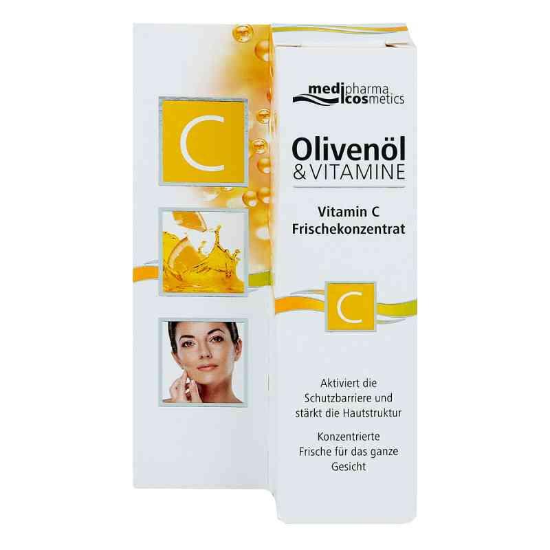 Olivenöl & Vitamin C Frischekonzentrat  bei Apotheke.de bestellen