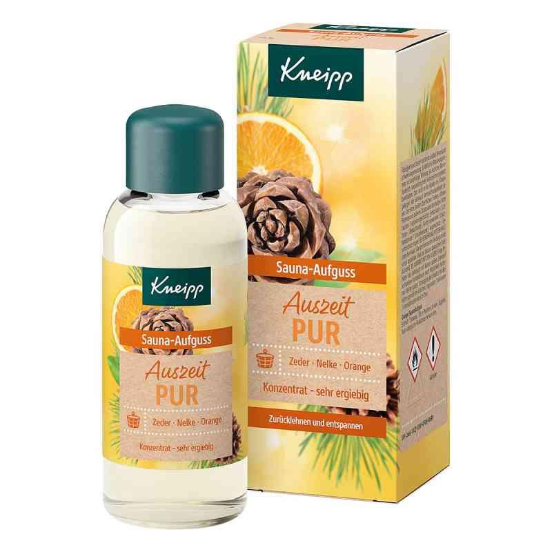 Kneipp Sauna Aufguss Auszeit Pur  bei Apotheke.de bestellen