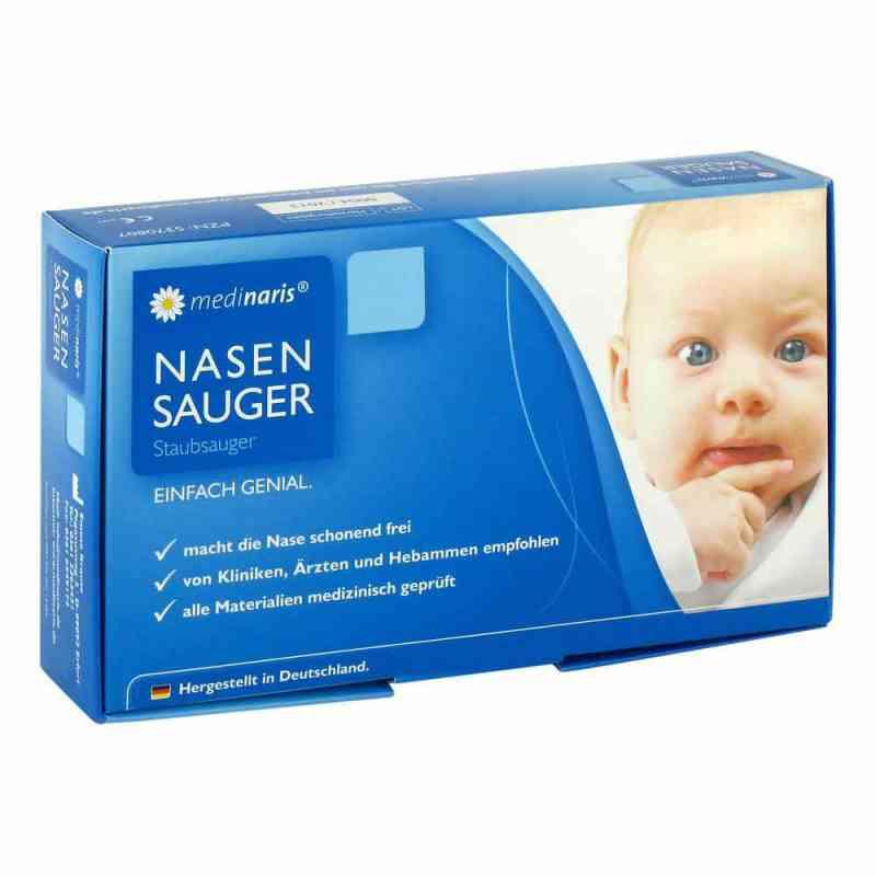 Medinaris Nasensauger  bei Apotheke.de bestellen