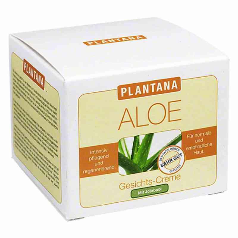 Plantana Aloe Vera Gesichts Creme  bei Apotheke.de bestellen