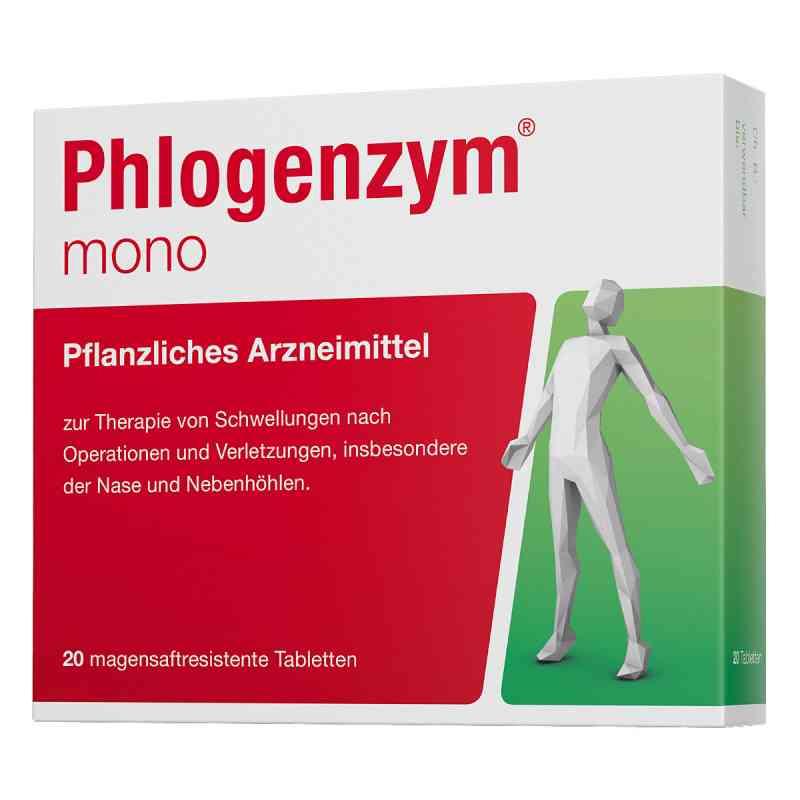 Phlogenzym mono Filmtabletten  bei Apotheke.de bestellen
