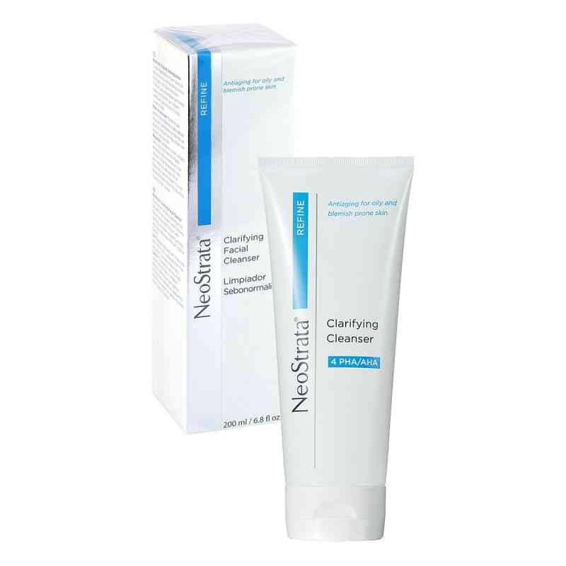 Neostrata Clarifying Facial Cleanser  bei Apotheke.de bestellen