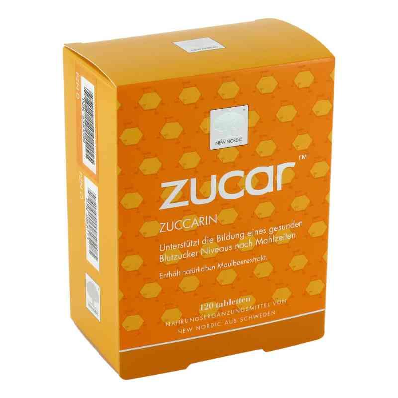 Zucar Zuccarin Tabletten  bei Apotheke.de bestellen