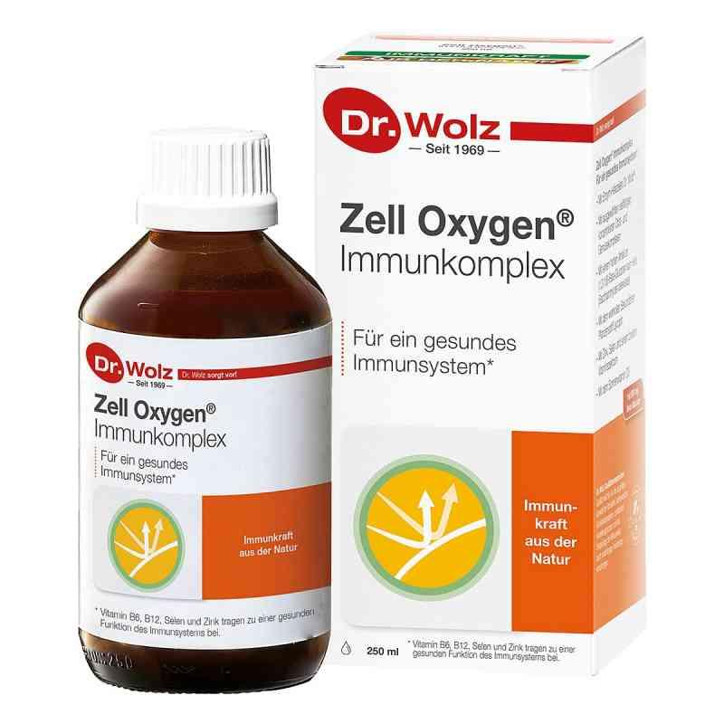 Zell Oxygen Immunkomplex flüssig  bei Apotheke.de bestellen