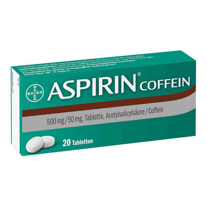 Aspirin Coffein  bei Apotheke.de bestellen